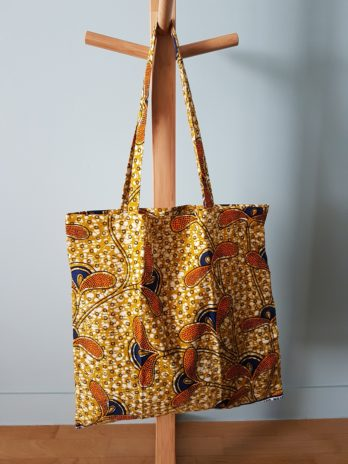 tote bag-sac de courses